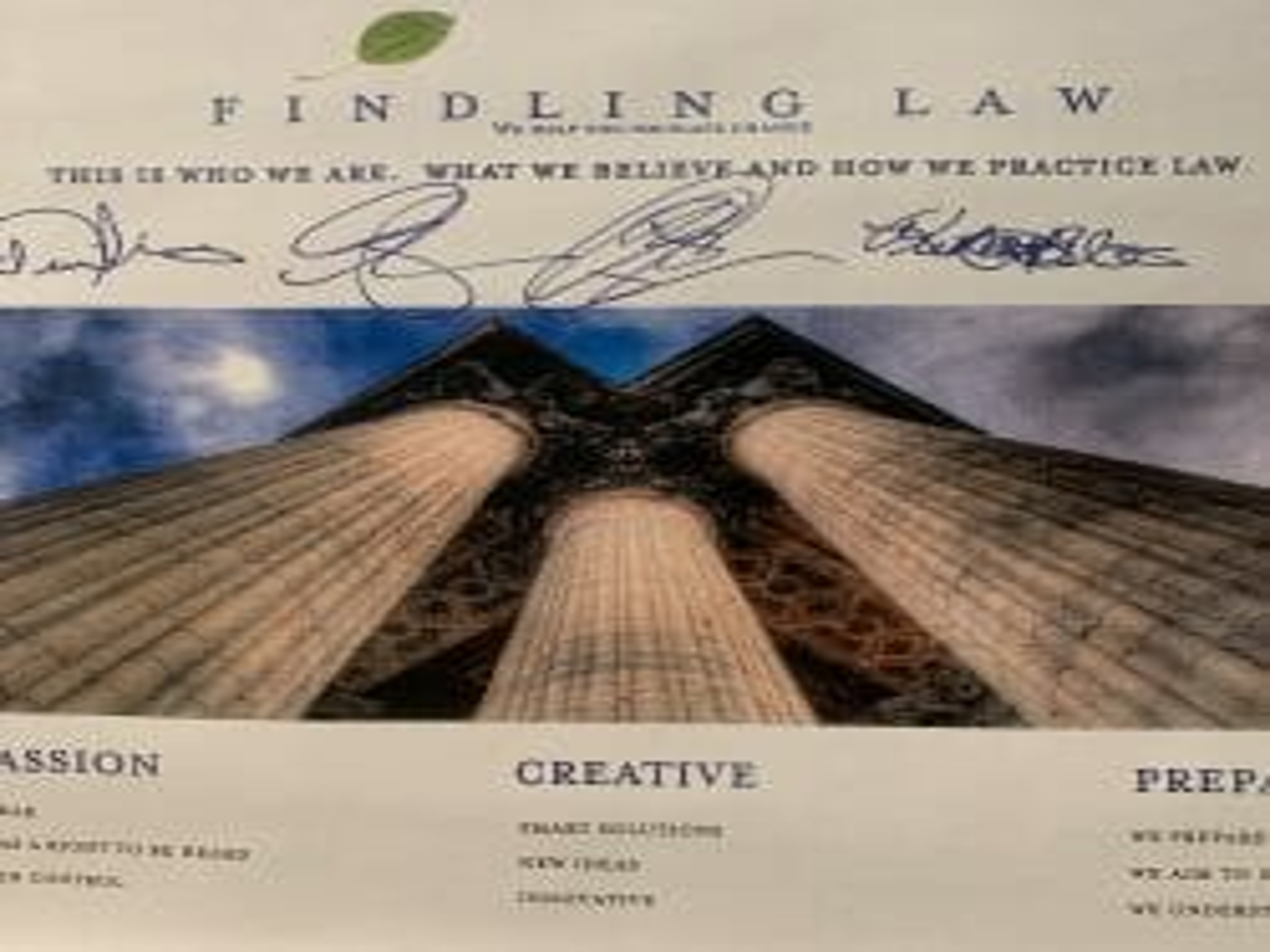 Findling Law