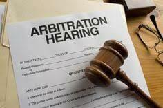 Divorce Arbitration