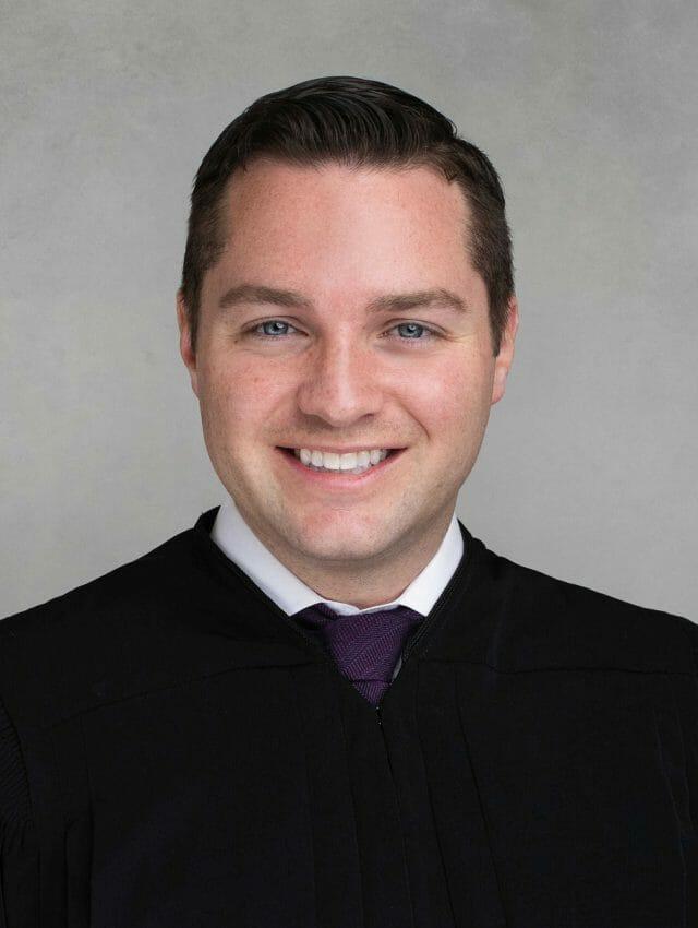 Oakland County Divorce Court Judge Cunningham