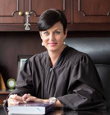 Oakland County Divorce Court Judge Gorcyca