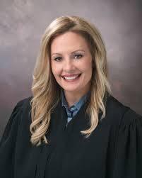 Judge McDonald