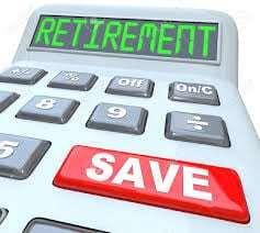 Free pension calculator