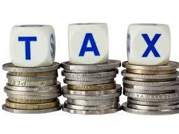 taxes on alimony